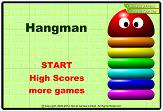 Click to go to the Hangman site